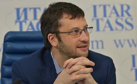 Игорь Федюкин. Фото ИТАР-ТАСС