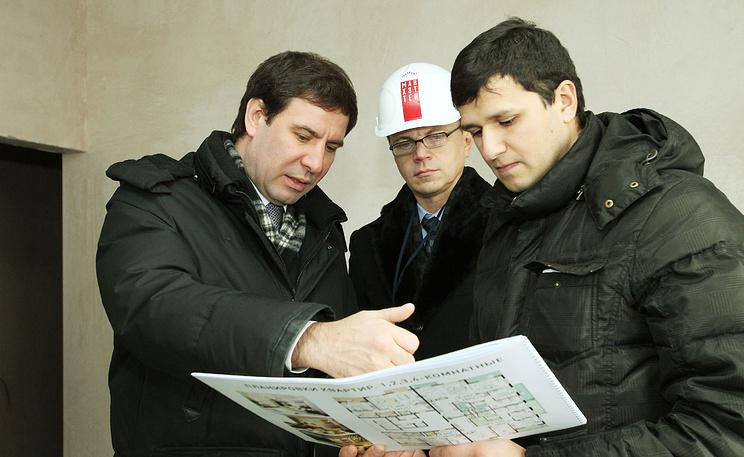 Фото пресс-службы губернатора Челябинской области