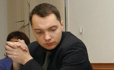 Дмитрий Реут. Фото ИТАР-ТАСС/ Юрий Машков