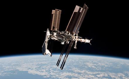 Фото EPA/NASA/ИТАР-ТАСС