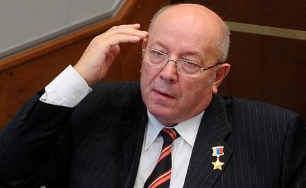 Александр Чекалин, фото ИТАР-ТАСС