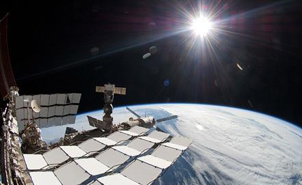 Фото EPA/NASA T.V./ИТАР-ТАСС