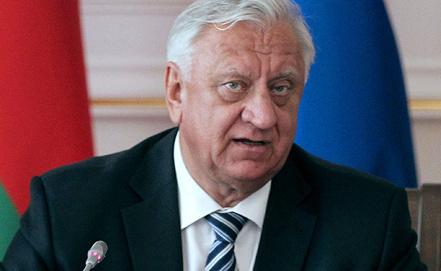 Михаил Мясникович, фото ИТАР-ТАСС