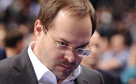 Александр Провоторов. Фото ИТАР-ТАСС