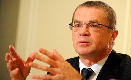 Александр Медведев. Фото ИТАР-ТАСС