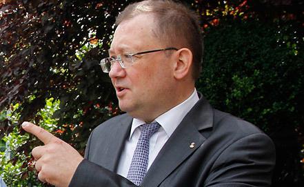 Александр Яковенко. Фото ИТАР-ТАСС