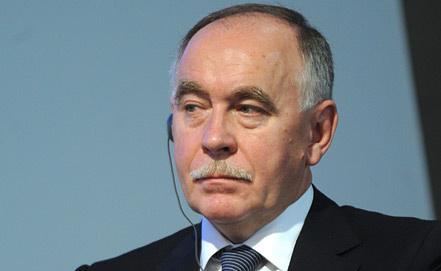 Глава ФСКН Виктор Иванов. Фото ИТАР-ТАСС