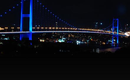 Фото www.istanbullight.com