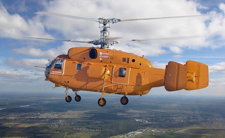 Фото www.russianhelicopters.aero