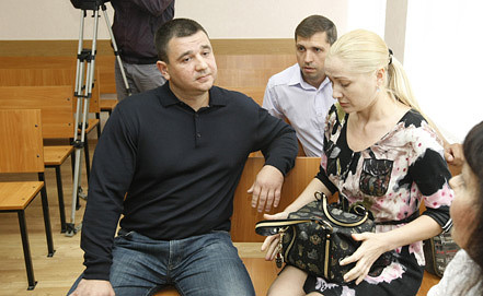 Сергей Цеповяз. Фото ИТАР-ТАСС