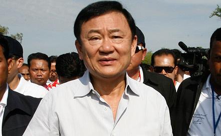 Таксин Чинават. Фото EPA/ИТАР-ТАСС