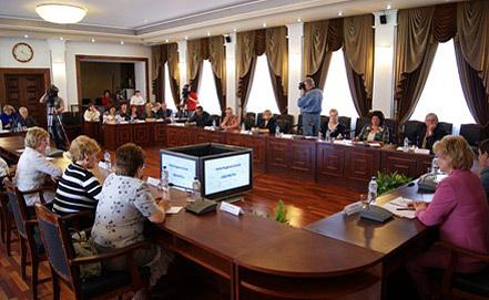Фото пресс-службы администрации Магаданской области