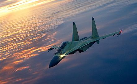 Фото www.sukhoi.org