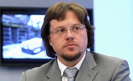 Сергей Полнский. Фото из архива ИТАР-ТАСС