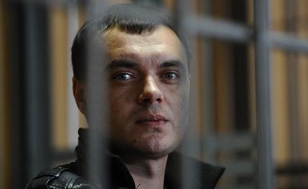 Алексей Русаков. Фото ИТАР-ТАСС