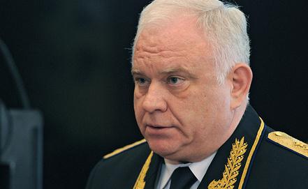 Владимир Проничев. Фото ИТАР-ТАСС