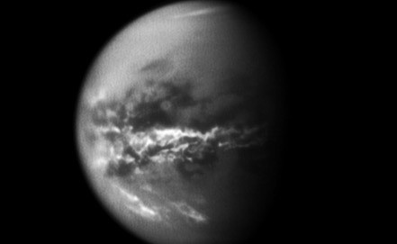 Фото EPA/NASA/ ИТАР-ТАСС