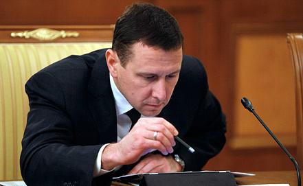 Олег Говорун. Фото ИТАР-ТАСС