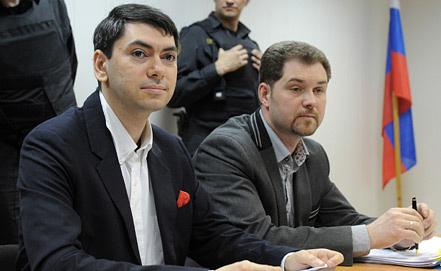 """Испонительный директор ассоциации """"Голос"""" (слева), фото ИТАР-ТАСС"""