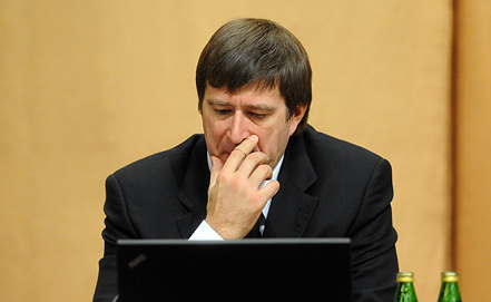 Александр Коновалов, фото ИТАР-ТАСС