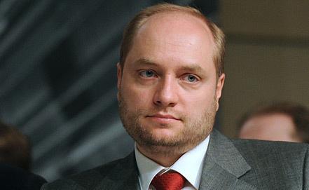 Александр Галушка. Фото EPA/ИТАР-ТАСС