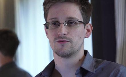 Эдвард Сноуден. Фото ИТАР-ТАСС