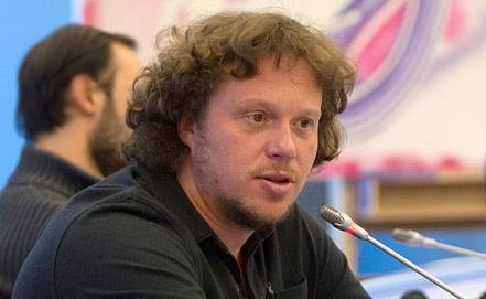 Серегей Полонский. Фото из архива ИТАР-ТАСС