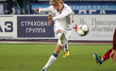 Фото fcvolgann.ru