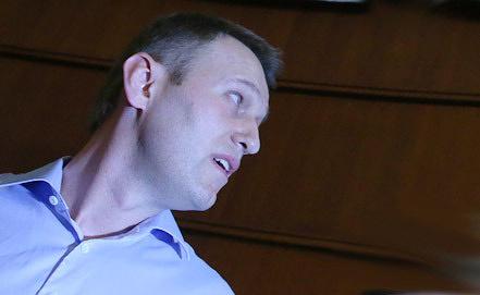 Алексей Навальный Фото ИТАР-ТАСС