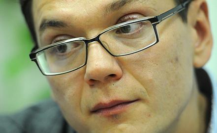 Павел Чиков. Фото из архива ИТАР-ТАСС
