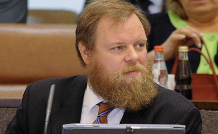 Дмитрий Ананьев. Фото ИТАР-ТАСС