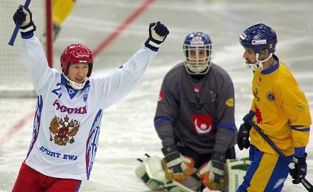 Игроки сборной России Иван Максимов фото ИТАР-ТАСС