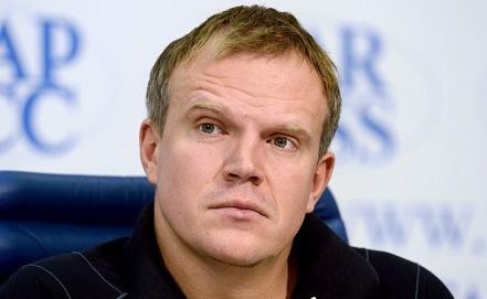 Денис Тихомиров. Фото ИТАР-ТАСС