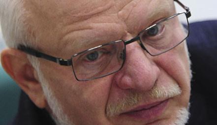 Глава президентского совета по правам человека Михаил Федоров. Фото ИТАР-ТАСС