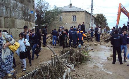 Фото ИТАР-ТАСС/ ГУ МЧС по Республике Дагестан