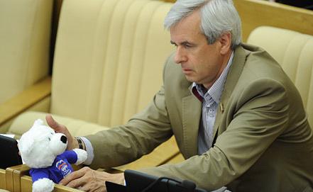 Вячеслав Лысаков. Фото ИТАР-ТАСС