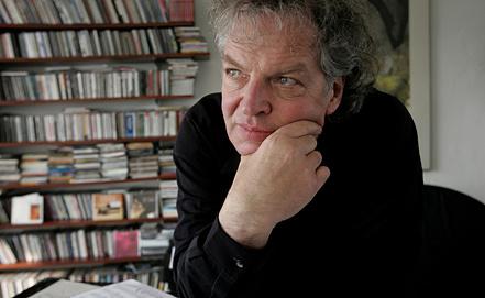 Йоахим Кюн, фото moskau.goethe.org