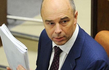 Антон Силуанов  / Фото ИТАР-ТАСС