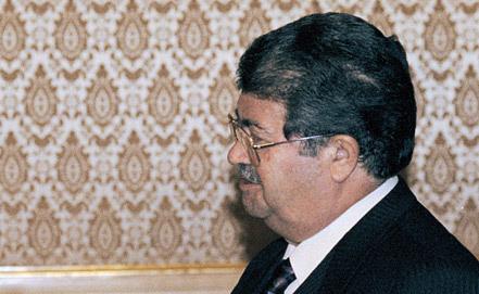 Тургут Озал. Фото ИТАР-ТАСС