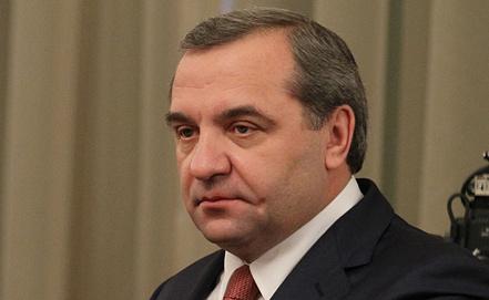 Владимир Пучков. Фото ИТАР-ТАСС