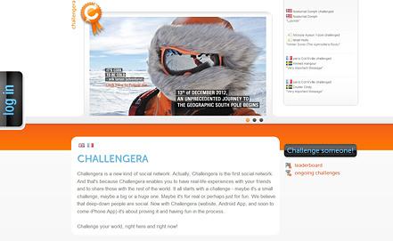 Скриншот www.challengera.com