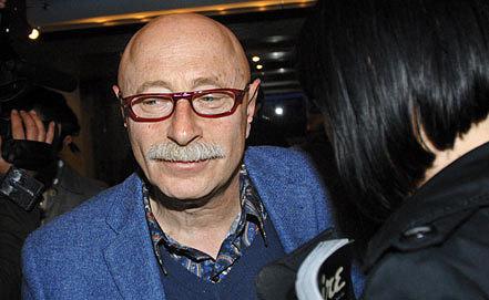 Григорий Остер. Фото ИТАР-ТАСС