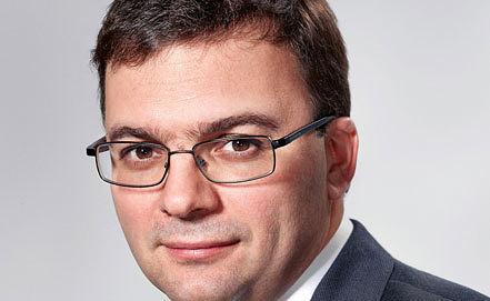 Александр Микоян