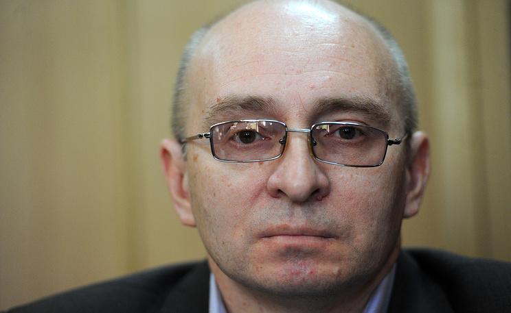 Дмитрий Кратов, Фото ИТАР-ТАСС