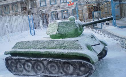 Фото пресс-службы Управления ФСИН Свердловской области