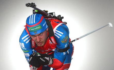 Евгений Гараничев. Фото EPA/ИТАР-ТАСС