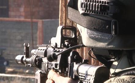 Фото: информационный центр Национального антитеррористического комитета
