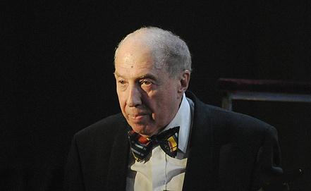 Актер Сергей Юрский. Фото ИТАР-ТАСС
