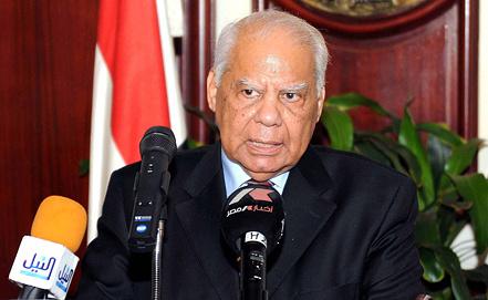 Хазем аль-Баблауи, фото из архива EPA/ИТАР-ТАСС