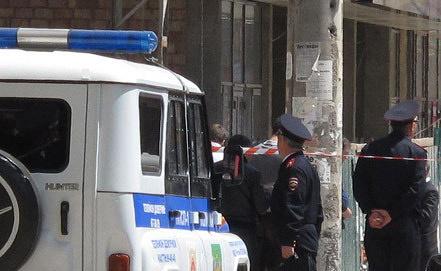 Фото ИТАР-ТАСС/ Сулейман Алиев/ NewsTeam